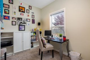 Photo 5: 122 2802 Kings Heights Gate SE: Airdrie Row/Townhouse for sale : MLS®# A1041421