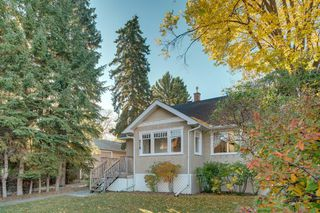 Photo 2: 219 6 Avenue NE in Calgary: Crescent Heights Detached for sale : MLS®# A1040678