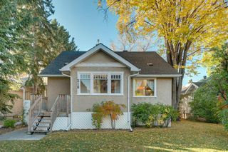 Photo 1: 219 6 Avenue NE in Calgary: Crescent Heights Detached for sale : MLS®# A1040678