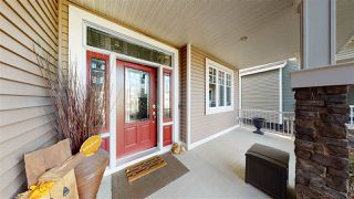 Photo 47: 1067 HOPE Road in Edmonton: Zone 58 House for sale : MLS®# E4219608