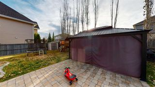 Photo 45: 1067 HOPE Road in Edmonton: Zone 58 House for sale : MLS®# E4219608