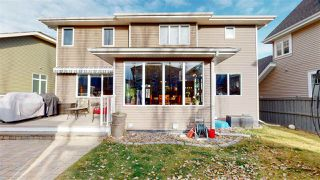 Photo 44: 1067 HOPE Road in Edmonton: Zone 58 House for sale : MLS®# E4219608