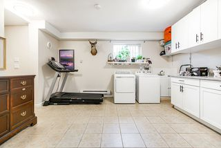 Photo 32: 3383 WILLIAM ST Street in Vancouver: Renfrew VE House for sale (Vancouver East)  : MLS®# R2513965