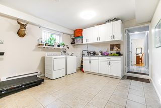 Photo 33: 3383 WILLIAM ST Street in Vancouver: Renfrew VE House for sale (Vancouver East)  : MLS®# R2513965