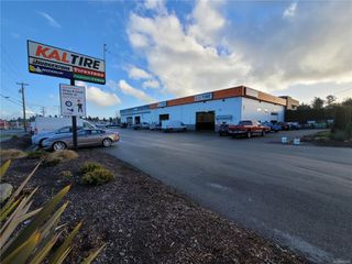 Photo 1: 2107 Keating Cross Rd in : CS Keating Industrial for sale (Central Saanich)  : MLS®# 862386