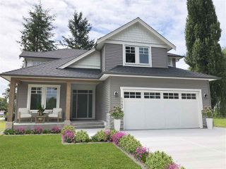 "Photo 1: 5965 RIVERSIDE Street in Abbotsford: Matsqui House for sale in ""MATSQUI VILLAGE"" : MLS®# R2526919"