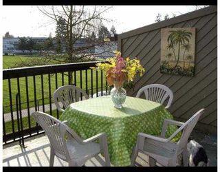 """Photo 5: 117 9300 GLENACRES Drive in Richmond: Saunders Condo for sale in """"SHARON GARDENS"""" : MLS®# V639161"""