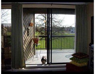 """Photo 3: 117 9300 GLENACRES Drive in Richmond: Saunders Condo for sale in """"SHARON GARDENS"""" : MLS®# V639161"""