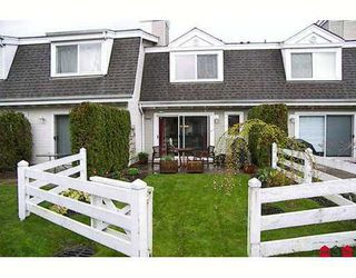 "Photo 9: 59 8930 WALNUT GROVE Drive in Langley: Walnut Grove Townhouse for sale in ""Highland Ridge"" : MLS®# F2709012"