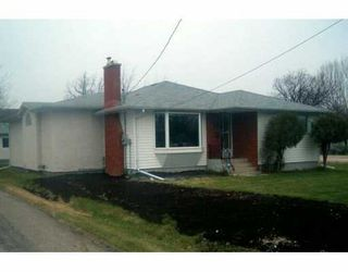 Photo 1: 300 CHALFONT Road in WINNIPEG: Murray Park Single Family Detached for sale (South Winnipeg)  : MLS®# 2706502