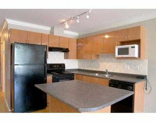 """Photo 4: 205 5629 DUNBAR Street in Vancouver: Southlands Condo for sale in """"WEST POINTE"""" (Vancouver West)  : MLS®# V654880"""