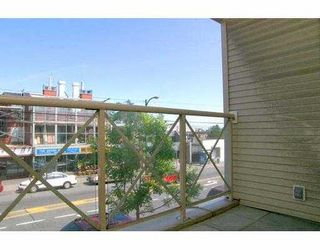 """Photo 7: 205 5629 DUNBAR Street in Vancouver: Southlands Condo for sale in """"WEST POINTE"""" (Vancouver West)  : MLS®# V654880"""