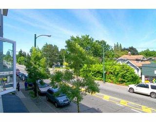 """Photo 8: 205 5629 DUNBAR Street in Vancouver: Southlands Condo for sale in """"WEST POINTE"""" (Vancouver West)  : MLS®# V654880"""