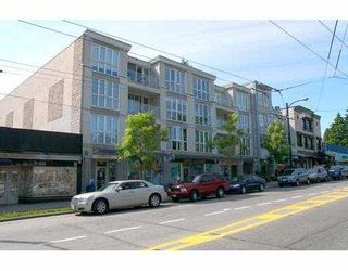 """Photo 9: 205 5629 DUNBAR Street in Vancouver: Southlands Condo for sale in """"WEST POINTE"""" (Vancouver West)  : MLS®# V654880"""