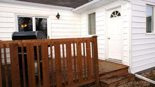 Photo 20: 768 Bannerman Avenue in Winnipeg: Residential for sale : MLS®# 1106893