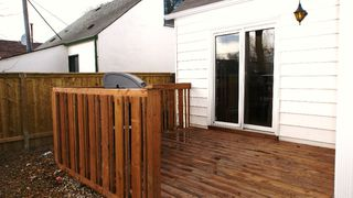 Photo 19: 768 Bannerman Avenue in Winnipeg: Residential for sale : MLS®# 1106893
