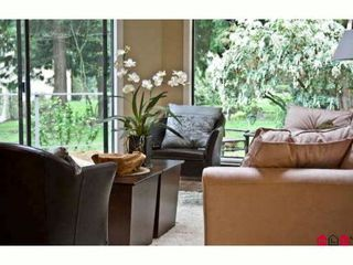 """Photo 2: 3693 NICO WYND DR in Surrey: Elgin Chantrell Condo for sale in """"Nico Wynd"""" (South Surrey White Rock)  : MLS®# F1109715"""