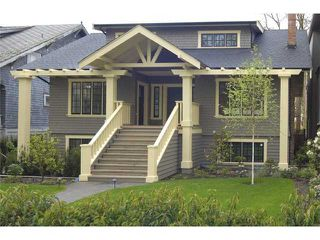 Photo 1: 1955 West 12th Street in Vancouver: Kitsilano Condo for sale (Vancouver West)  : MLS®# V865242