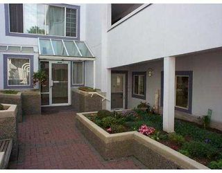 """Photo 2: 106 8772 SW MARINE Drive in Vancouver: Marpole Condo for sale in """"GULF VIEW COURT"""" (Vancouver West)  : MLS®# V659926"""
