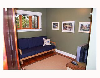 Photo 5: 606 W 20TH Avenue in Vancouver: Cambie House for sale (Vancouver West)  : MLS®# V672624