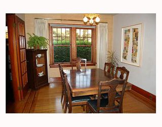 Photo 2: 606 W 20TH Avenue in Vancouver: Cambie House for sale (Vancouver West)  : MLS®# V672624