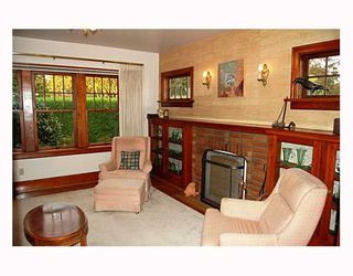 Photo 3: 606 W 20TH Avenue in Vancouver: Cambie House for sale (Vancouver West)  : MLS®# V672624