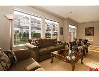 "Photo 6: 31 16760 61ST Avenue in Surrey: Cloverdale BC Townhouse for sale in ""Harvest Landing"" (Cloverdale)  : MLS®# F2729006"