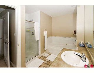 "Photo 8: 31 16760 61ST Avenue in Surrey: Cloverdale BC Townhouse for sale in ""Harvest Landing"" (Cloverdale)  : MLS®# F2729006"