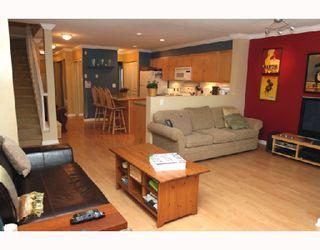 "Photo 4: 18 1700 56TH Street in Tsawwassen: Beach Grove Townhouse for sale in ""THE PILLARS"" : MLS®# V686451"