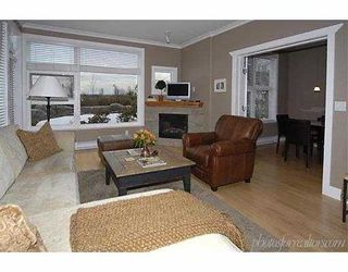 Photo 2: 4600 WESTWATER Drive in Richmond: Steveston South Condo for sale : MLS®# V623393