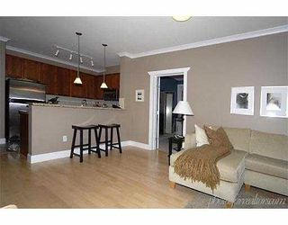 Photo 3: 4600 WESTWATER Drive in Richmond: Steveston South Condo for sale : MLS®# V623393