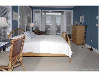 Photo 7: 4600 WESTWATER Drive in Richmond: Steveston South Condo for sale : MLS®# V623393