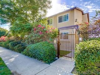 Main Photo: LOGAN HEIGHTS Condo for sale : 3 bedrooms : 3295 Ocean View Blvd. #31 in San Diego