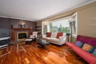 "Photo 8: 1488 TARALAWN Court in Burnaby: Brentwood Park House for sale in ""KINSINGTON WEST"" (Burnaby North)  : MLS®# R2389007"