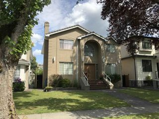 Main Photo: 6276 BROOKS Street in Vancouver: Killarney VE House for sale (Vancouver East)  : MLS®# R2391644