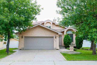 Photo 1: 723 HENDRA Crescent in Edmonton: Zone 14 House for sale : MLS®# E4170178