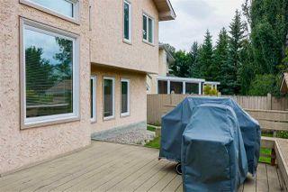 Photo 27: 723 HENDRA Crescent in Edmonton: Zone 14 House for sale : MLS®# E4170178