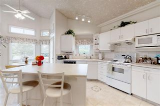 Photo 8: 723 HENDRA Crescent in Edmonton: Zone 14 House for sale : MLS®# E4170178