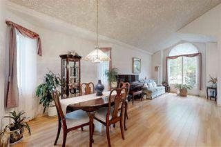Photo 6: 723 HENDRA Crescent in Edmonton: Zone 14 House for sale : MLS®# E4170178
