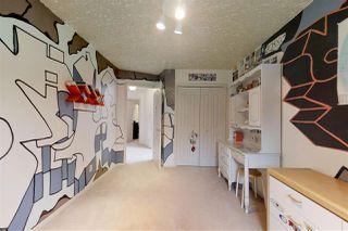 Photo 19: 723 HENDRA Crescent in Edmonton: Zone 14 House for sale : MLS®# E4170178