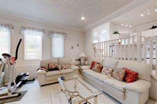 Photo 15: 723 HENDRA Crescent in Edmonton: Zone 14 House for sale : MLS®# E4170178