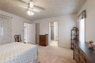 Photo 22: 723 HENDRA Crescent in Edmonton: Zone 14 House for sale : MLS®# E4170178