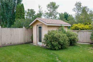 Photo 28: 723 HENDRA Crescent in Edmonton: Zone 14 House for sale : MLS®# E4170178