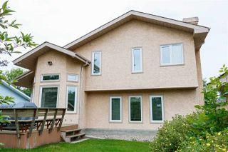 Photo 26: 723 HENDRA Crescent in Edmonton: Zone 14 House for sale : MLS®# E4170178