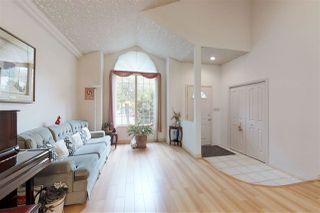Photo 3: 723 HENDRA Crescent in Edmonton: Zone 14 House for sale : MLS®# E4170178