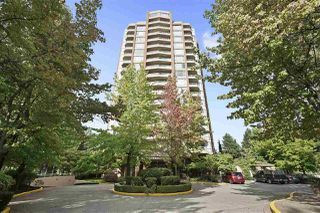 """Main Photo: 305 4657 HAZEL Street in Burnaby: Forest Glen BS Condo for sale in """"THE LEXINGTON"""" (Burnaby South)  : MLS®# R2406410"""