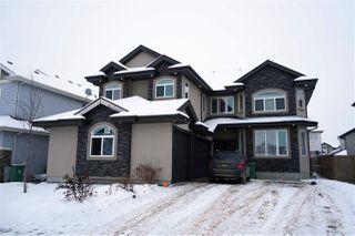 Photo 29: 6505 38 Avenue: Beaumont House for sale : MLS®# E4180765
