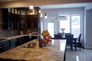 Photo 4: 6505 38 Avenue: Beaumont House for sale : MLS®# E4180765