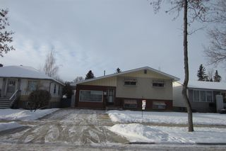 Main Photo: 11026 131 Street in Edmonton: Zone 07 House for sale : MLS®# E4181611