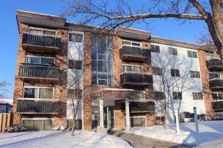 Photo 1: 104 10320 113 Street in Edmonton: Zone 12 Condo for sale : MLS®# E4188107